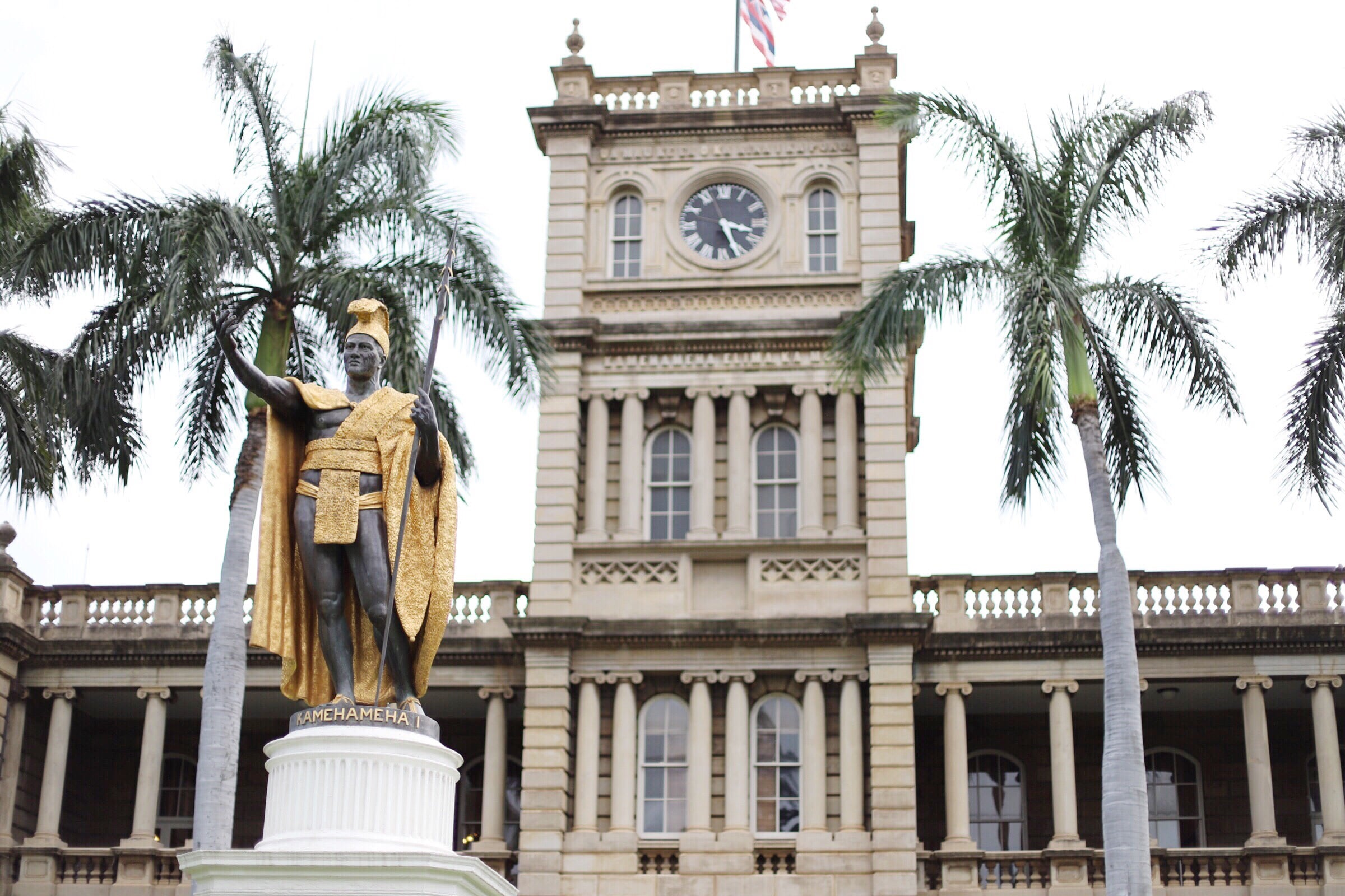 DIY Hawaii Five-O Tour of Film Locations